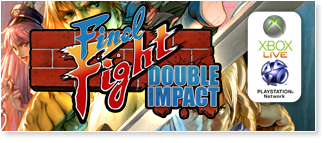 Final Fight: Double Impact!
